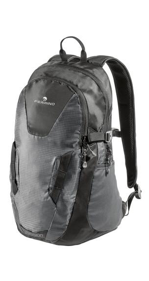 Ferrino Mission Daypack 25 L schwarz